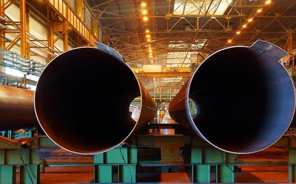 Северсталь впервые осуществила комплексную поставку металлопроката в Бангладеш