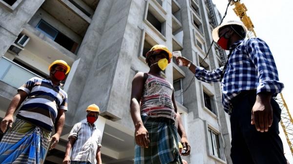 Потребление стали в Индии сократится не менее чем на 10%