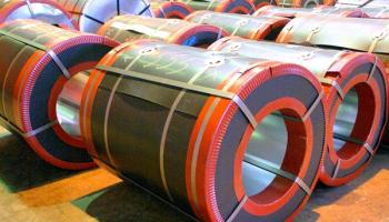 НЛМК увеличит мощности по производству оцинкованного проката
