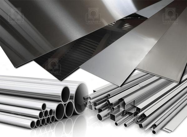 Производство нержавеющей стали в Китае вышло на рекорд