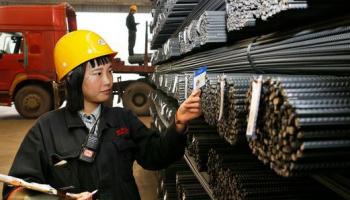 MYSTEEL: в конце августа ежедневное производство стали в Китае выросло на 0,4%
